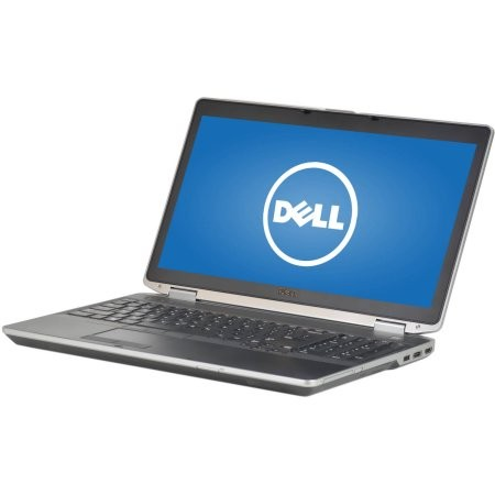 Laptop refurbished Dell Latitude E6530 Intel Core i7