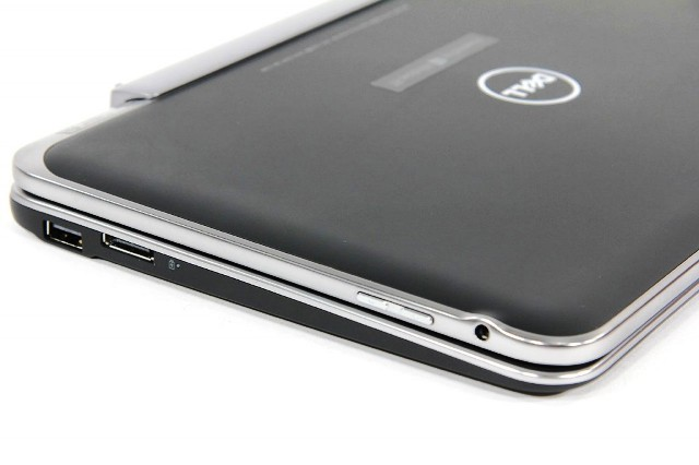 Dell XPS 10 tablet
