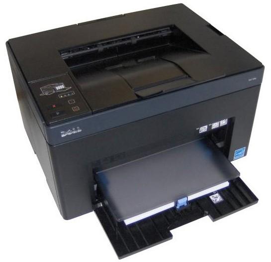 Imprimanta Second Hand DELL Dell 1250c