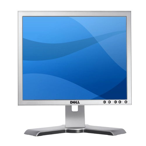 Monitor Refurbished  Dell E1708FP