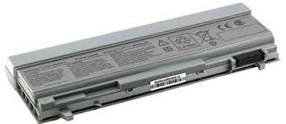 Baterie / Acumulator Laptop Dell E6510 - 9 cell