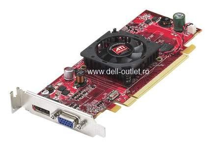 Placa Video ATI Radeon HD 3470