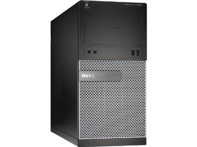 Calculator Second Hand Dell Optiplex 3010 Tower Intel Core i3