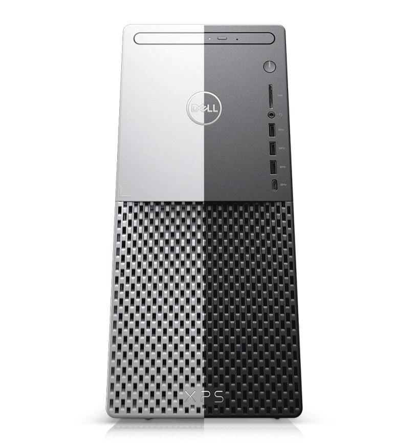 Calculator Gaming Dell XPS 8940 Intel Octa Core i7-11700