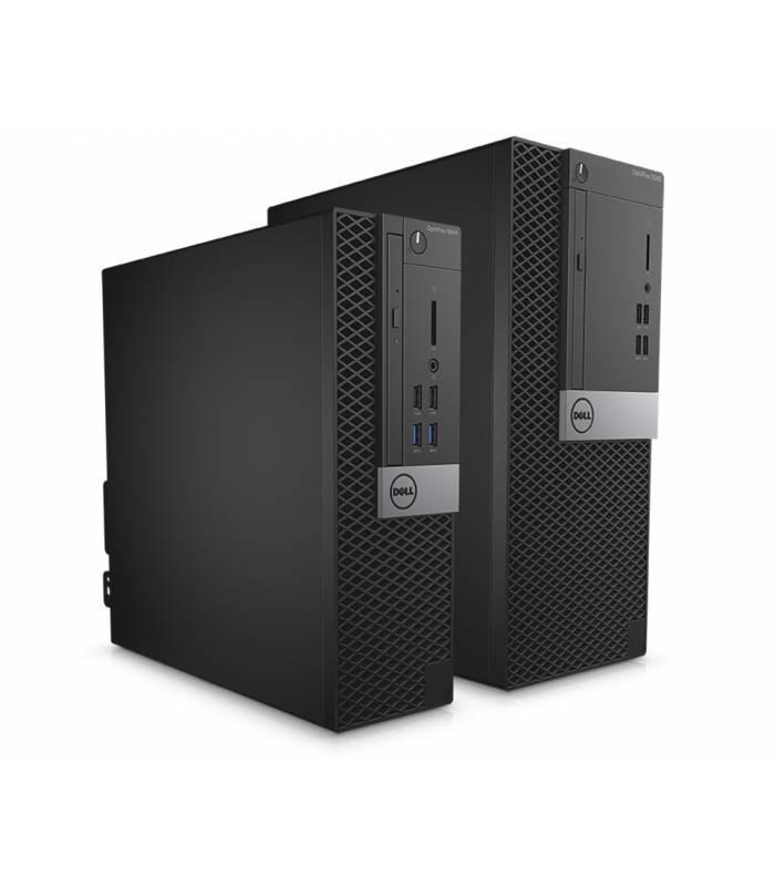 PC Refurbished Dell Optiplex 5040 TOWER i7-6700 Quad