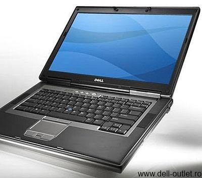 Laptop Second Hand Dell Latitude D820