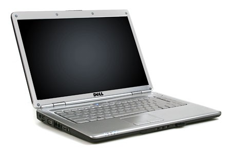 Laptop Second Hand DELL Inspiron 1525
