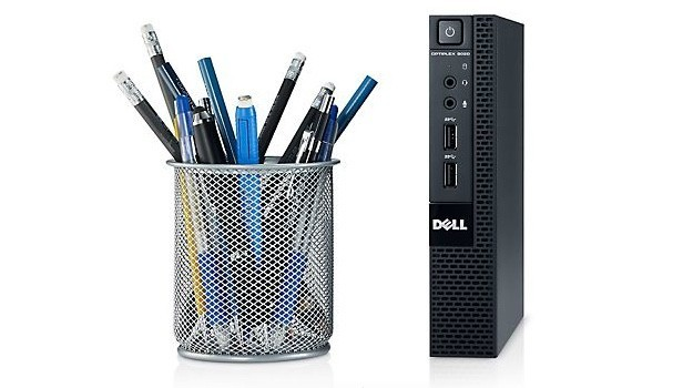 Micro PC Refurbished Dell Optiplex 9020 Intel Core i5-4570T