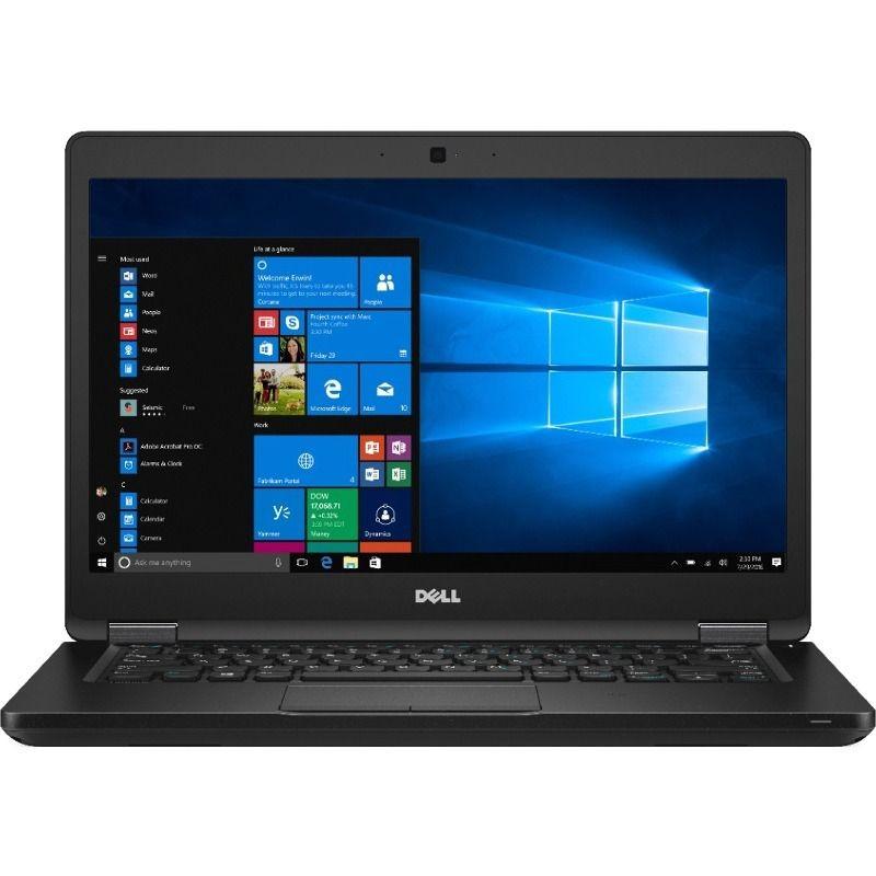 Laptop Dell Latitude 5480 i5-6300U Refurbished