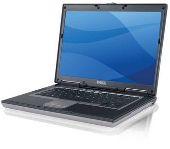"Laptop Second Hand Dell Latitude D830 15"" cu port Serial"
