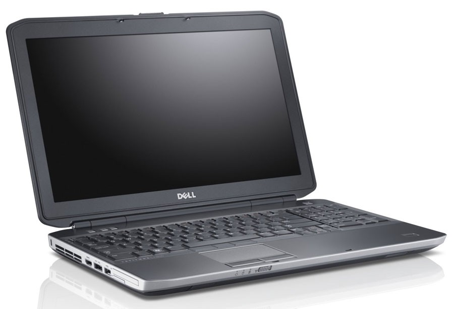 Laptop Refurbished Dell Latitude E5530 Intel Core i5-3210M