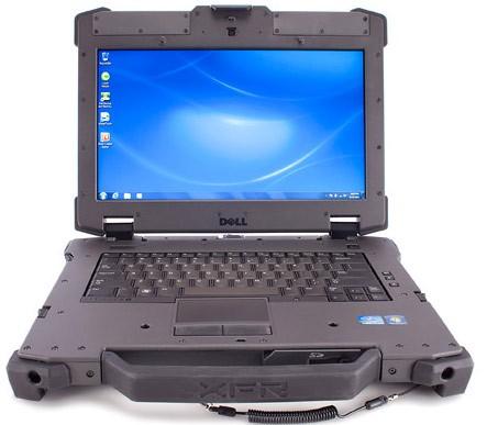 Laptop Dell Latitude E6420 XFR Intel Core i7
