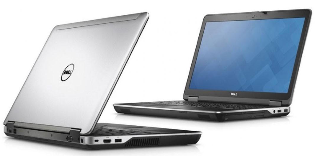 Dell Latitude E6440 Laptop Refurbished Intel Core i5 4th gen