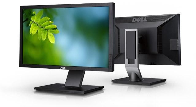 Monitor Second Hand Dell P2211H Full HD LED