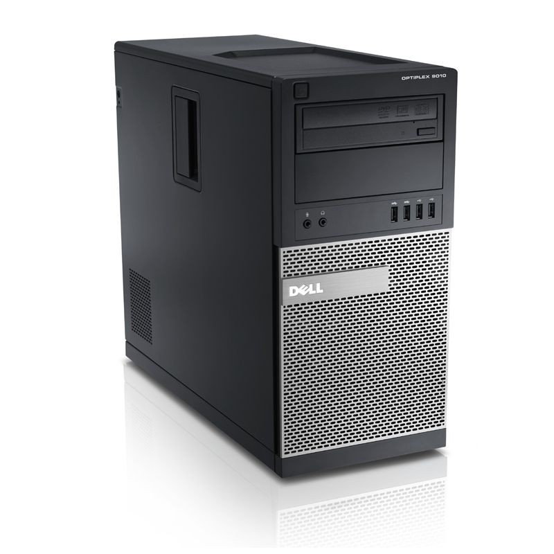 Calculatoare Refurbished Dell OptiPlex 9010 Tower Intel Core i5-3470 3.20 GHz