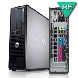 Calculatoare Refurbished Dell OptiPlex GX755 SFF Dual