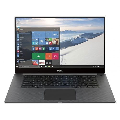 Laptop Refurbished Dell XPS 15 9560 Intel Core i7 gen.7