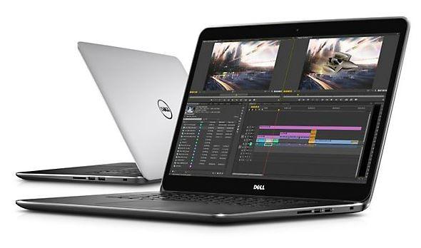 Laptop Refurbished Dell Precision M3800 Intel Core i7-4702HQ Touchscreen