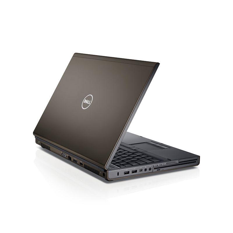 Laptop Refurbished Dell Precision M4700 i7-3740QM, 16GB. 256GB SSD Quadro K2000M