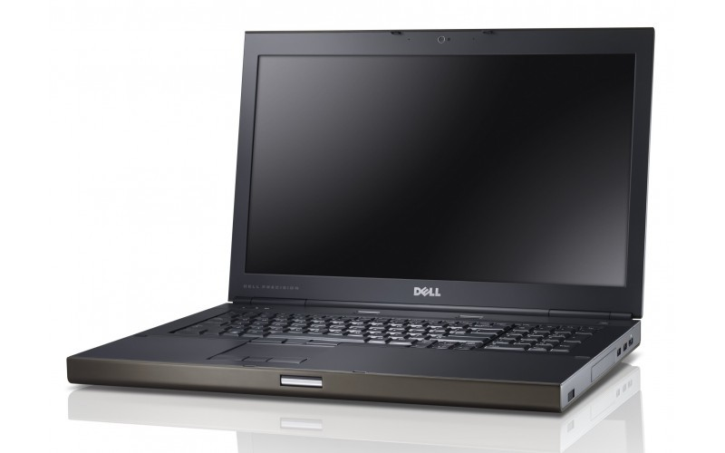 Laptop Refurbished Dell Precision M6600 Intel Core i7-2720QM