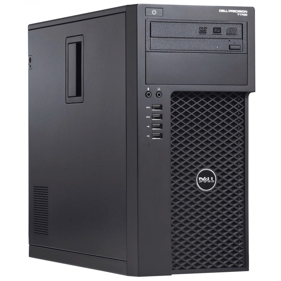 Dell Precision T1700 Intel Core i7-4790