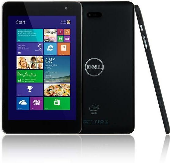 Tableta Refurbished Dell Venue 8 Pro 5830