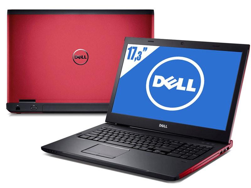 Laptop Second Hand Dell Vostro 3750 Intel Core i3-2350M 4GB DDR3 250GB