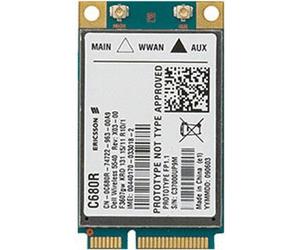 Modul 3G + GPS Dell 5540 HSPA