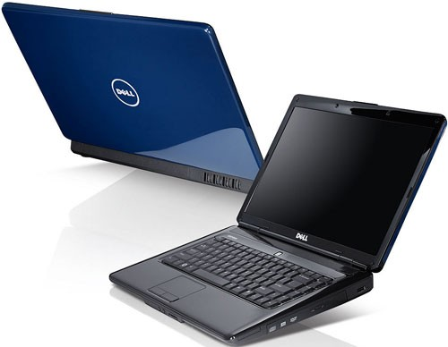 Laptop Second Hand Dell Inspiron 1545