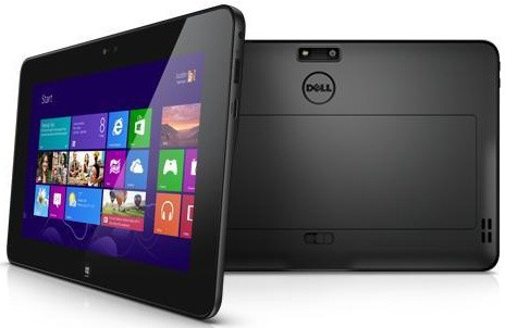 Dell Latitude 10 Essentials Tablet - Refurbished