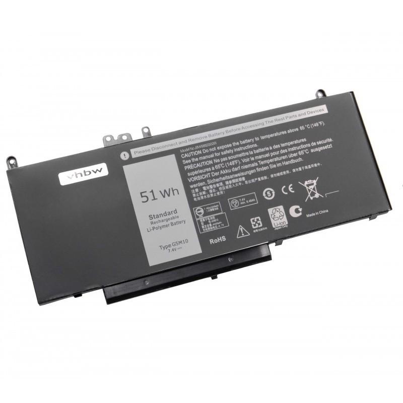 Baterie Laptop Dell Latitude E5450