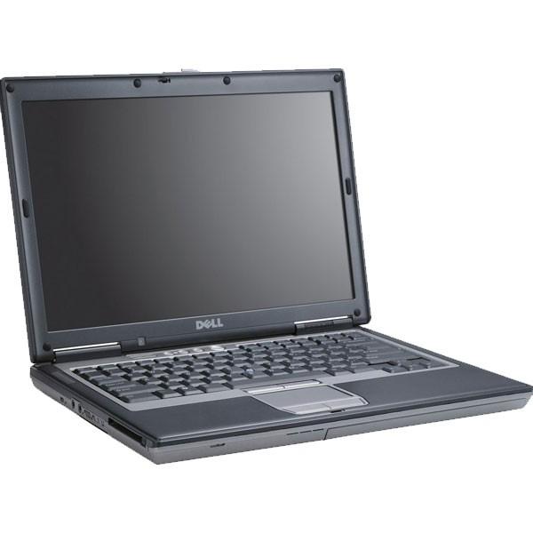 Laptop Second hand Dell Latitude D630 Intel Core 2 Duo T7250 2.0 Ghz Baterie Noua
