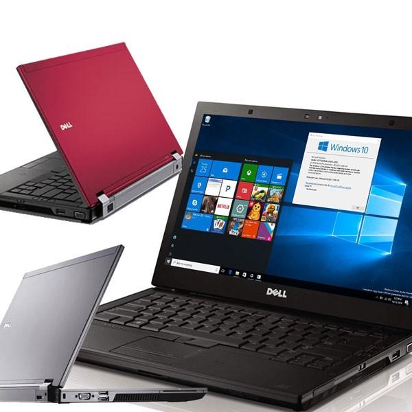 Laptop second hand Dell Latitude E4310 Intel Core i5