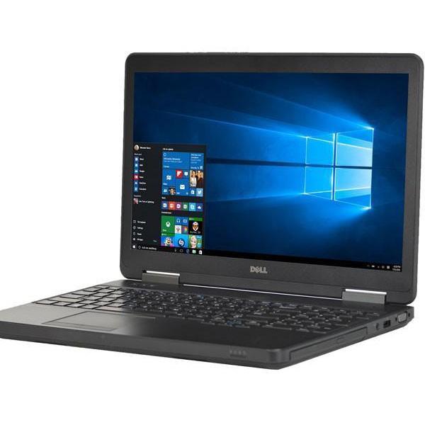 Laptop Refurbished Dell Latitude E5540 Intel Core i7-4600U