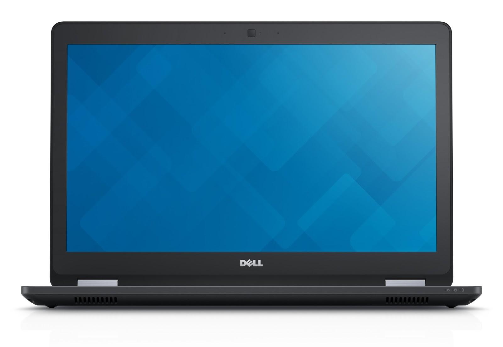 Laptop Refurbished Dell Latitude E5570  i7-6820HQ