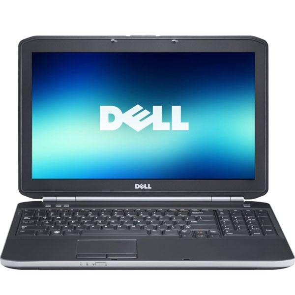 Laptop Refurbished Dell Latitude E5520 Intel Core i5-2520M