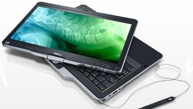 Laptop Second Hand Dell Latitude XT3 Tablet PC intel core i3