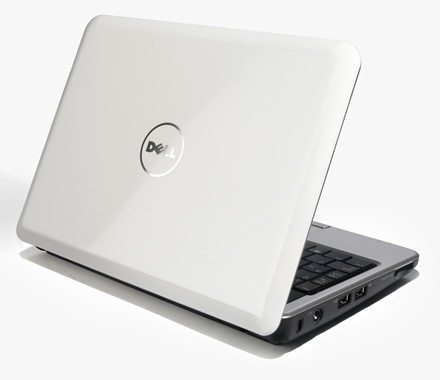 mini Laptop Second Hand Dell Inspiron Mini 10