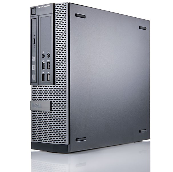 Calculatoare Dell OptiPlex Second Hand 9010 SFF Intel Core i5-3470