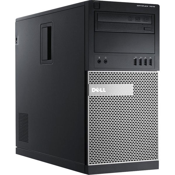 Calculator Office SH Dell Optiplex 7010 Tower Intel Core i3