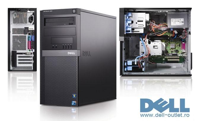 Calculator Refurbished Dell Optiplex 990 Tower Intel Core i7-2600