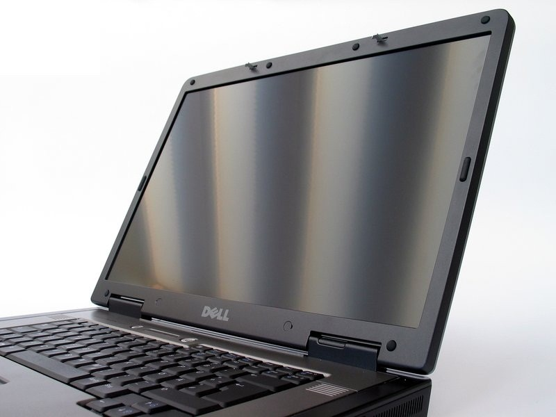 Laptop Second Hand Dell Precision M6300