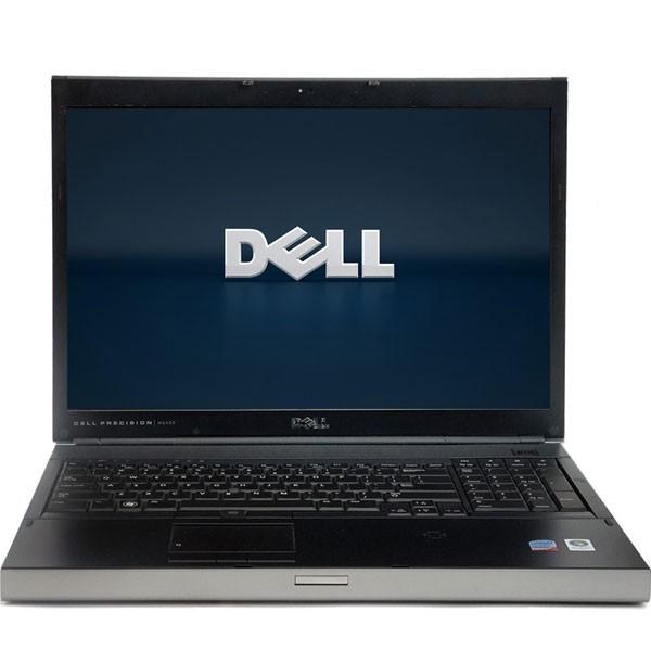 Laptop Second Hand Dell Precision M6400