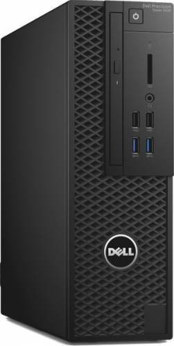 Calculatoare Refurbished Dell Precision 3420 SFF Intel Quad Core i5-6500 up to 3.60 GHz