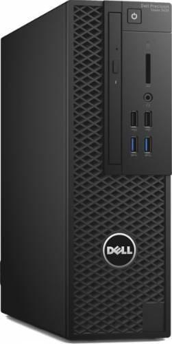 Calculator Refurbished Dell Precision 3420 SFF Intel Quad Core i5-6500, 8GB DDR4 HDD 1TB