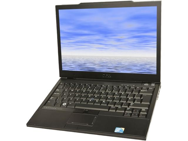 Laptop Refurbished Dell Latitude E4300