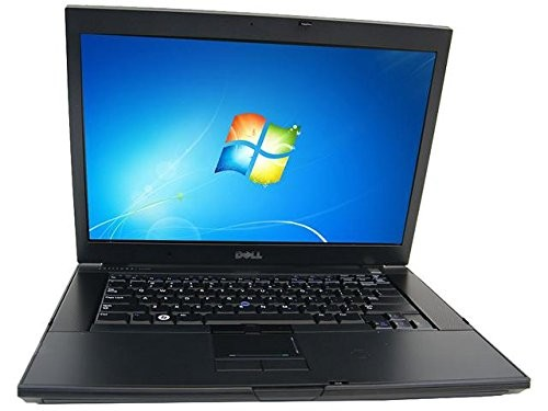 Laptop Second Hand Dell Latitude E6500 Intel Core 2 Duo P9400 2.53 Ghz