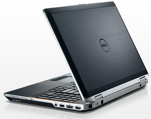 Laptop Second Hand Dell Latitude E6520 Intel Core i5-2520M