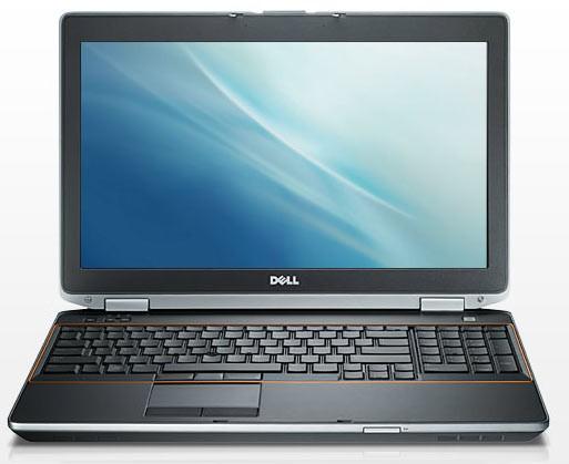 Laptop Refurbished Dell Latitude E6520 Intel Core i5-2520M 4GB DDR3 320GB DVDRW
