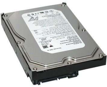 """Hard Disk Refurbished 3,5"""" SATA 320GB"""